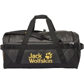 Jack Wolfskin Expedition Trunk 100 Reisbagage, zwart